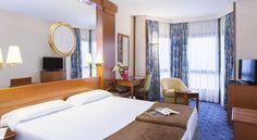 Hotel los Bracos - 4 Star #Hotel - $63 - #Hotels #Spain #Logroño http://www.justigo.club/hotels/spain/logrono/bracos_34037.html