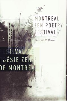 Poster / Festival