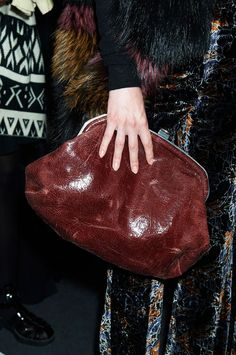 Fall 2015 Accessories Trends: Bags, Jewelry, Hats, Sunglasses: Glamour.com