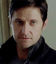 Richard Armitage | Spooks | Lucas North (.gif) Richard has been nominated again for his audio work. This time for the marvelous poetry collection he released in 2015.