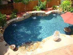 Texas Pools and Patios