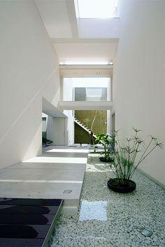 大阪府大阪市の住宅|建築家による住宅設計|大阪の建築設計事務所エスプレックス