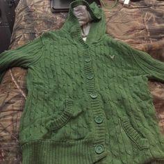 MUST GO  Sweater hoodie Worn once great shape Tops Sweatshirts & Hoodies