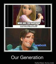 Haha.. Too True