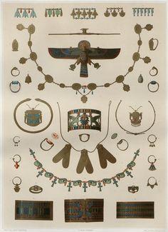 Historia del arte egipcio