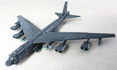 B-52H Stratofortress (1) | Flickr - Photo Sharing!