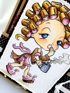 copic colors what a darling image, anyone know who makes this one? I hope it is digital. Copic Pens, Copic Sketch Markers, Copic Art, Copics, Blending Markers, Copic Markers Tutorial, Spectrum Noir Markers, Coloring Tutorial, Coffee Love