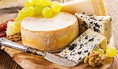 Alles über Käse: Käsesorten, Fettstufen, Schimmel und Co