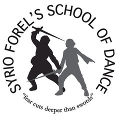 SYRIO FOREL'S SCHOOL OF DANCE | Game of Thrones