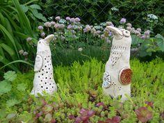 Zobani - keramika