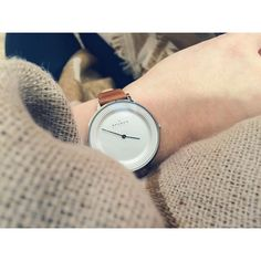 On the 4th day of December my WATCH IT! Gave to me, A Skagen Ditte!  Lots of different colours available here at WATCH IT! Victoria   {Source: INSTAGRAM @watchitvic}