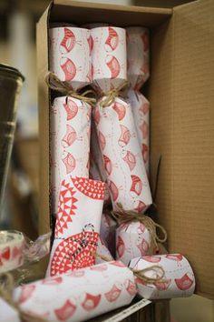 Renegade Craft Fair, London — The Quinskis Christmas Time, Christmas Crafts, Christmas Decorations, Holiday, Christmas Ideas, Advent, Renegade Craft Fair, Christmas Crackers, Christmas Inspiration