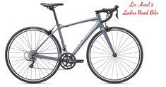 Liv Avail 2 19 Chl 43 Xs In 2020 Road Bike Womens Bike Bike