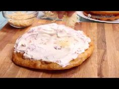 YouTube Camembert Cheese, Dairy, Pizza, Make It Yourself, Desserts, Food, Youtube, Tailgate Desserts, Deserts