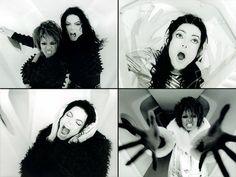 "Michael and Janet Jackson's ""Scream"""