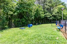 Your 4-legged friend will love frolicking in our spacious dog park. #SereneatRiverwood #GA #Apartments #FindYourHome #Amenities #PetFriendly