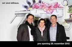 @stilhausag  - pre opening 29.11.2012.  | bestswiss.ch Pre Opening, Cinema, Design, Branding, Movies, Films, Movie Theater