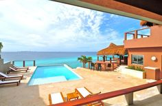 House vacation rental in Isla Mujeres from VRBO.com! #vacation #rental #travel #vrbo
