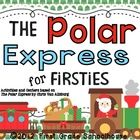 The Polar Express for Firsties includes literacy and math activities and centers that are based on the book, The Polar Express, by Chris Van Allsbu...