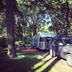Champoeg Park Site A10. Gorgeous oak trees and large spaces make this a great campground.