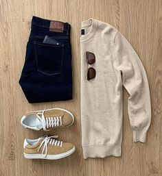Mens Casual Dress Outfits, Cool Outfits For Men, Stylish Mens Outfits, Casual Shirts, Men Dress, Stylish Clothes, Men Fashion Show, Mens Fashion Suits, Herren Style