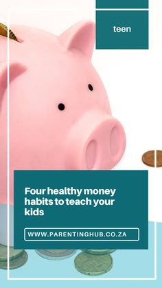 Beyond getting your child's own savings started, teaching your children age appropriate lessons about handling money is important. It better equips them, and you, to accumulate and maintain a steady growth on investments, particularly if everyone is on the same page about the family's long-term saving goals. Saving Tips, Saving Money, Financial Tips, Parenting Advice, Say Hello, Tween, Keep It Cleaner, Children, Kids