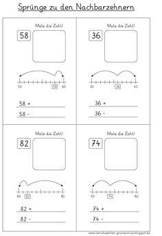 zahl des tages dieschulinsels webseite schule mathe unterrichten schule und. Black Bedroom Furniture Sets. Home Design Ideas