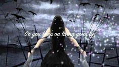 Within Temptation~ The Cross (lyrics)