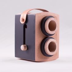 Flex Toy Camera