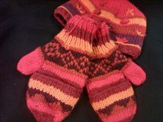 Stay Warm This Winter Winter Gloves for Girls – Jamaican Me Crazy