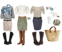 Teach123 - tips for teaching elementary school: Fashion for the First Day of School