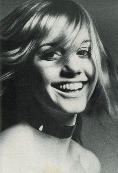 Olivia Newton John (1970)