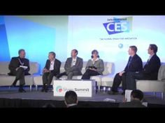 Silvers Summit 2014: Seniors and Technology: Oil and Water, or the Perfect Cocktail? - YouTube