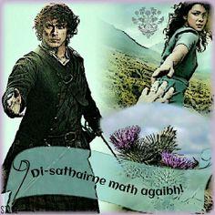 Happy #Outlander Saturday!  @Outlander_Starz @Sam McHardy McHardy McHardy Heughan @TallShipProds @caitrionambalfe @OutlanderCostum @d67twitt pic.twitter.com/dNviXzILnx