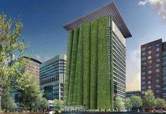 fachadas verdes - Pesquisa Google