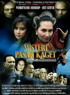 Misteri Pasar Kaget (Wimbadi JP, Kiki Nuriswan) • Beredar 27 September 2012 • 17.358 penonton