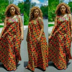 Robes Courtes Longues, Model Pagne Africain, Robe Africaine, Modèle Pagne,  Robes De Dame, Femme Enceinte, Robe Chic, Robe Wax, Femmes Africaines, Tenue