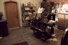 The Prince of Presses by andropolis, via Flickr
