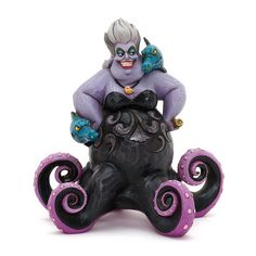 jim shore ursula