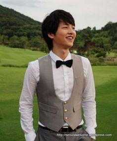 Joong Ki - Song Joong Ki ( 송중기) Photo (28432730) - Fanpop