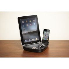 Griffin PowerDock Dual - Awesomeness.