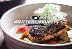 The Best New Restaurants in America, 2015 | Thrillist | 492 (Charleston), Amilinda (Milwaukee), Armoury D.E. (Dallas), Baroo (L.A.), The Blanchard (Chicago), Bracero (San Diego), Bread and Salt (Pittsburg), Del Popolo (San Francisco), The Grey (Savannah),Hojoko (Boston), Lupulo (NYC), Mabel Gray (Detroit), Maketto (DC), Manolin (Seattle), Milktooth (Indianapolis), Octavia (San Francisco),The Progress (San Francisco),Shaya (New Orleans),Spoon & Stable (Minneapolis),Townsman…