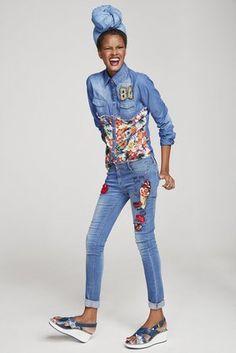 Shirts & Blouses Desigual Shirt Arianne