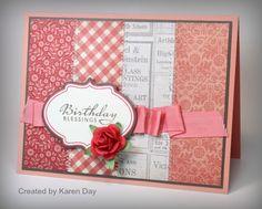 Karen's Creations: Play Date Cafe #150