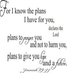 So comforting...