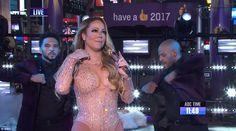 Watch Mariah Carey's Epic Fail Perfomance Closes 2016