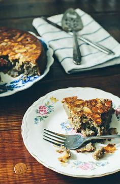 Gluten-Free Almond Butter Cake // Food Loves Writing, via Flickr