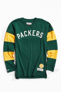 Mitchell & Ness Mitchell & Ness NFL Green Bay Packers Field Goal…