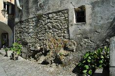 Fanghetto Frazione di Olivetta San Michele (IM)