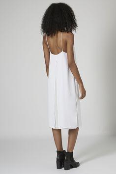Photo 3 of Chiffon Midi Slip Dress